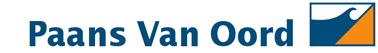 logo Paans van Oord